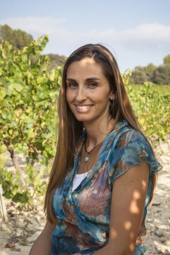 Astrid Barqué, experta en nutrició i esport a Fruits secs Corbera